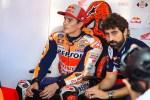 MotoGP : Marquez se fera opérer de l'épaule droite ce mercredi