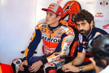 MotoGP : Márquez opéré avec succès