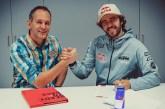 ENDURO : MANUEL LETTENBICHLER REJOINT RED BULL KTM FACTORY