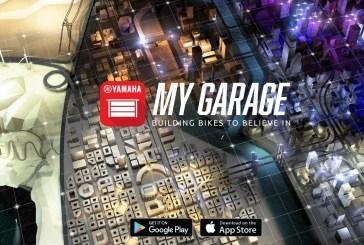 Yamaha MyGarage - L'univers Yamaha