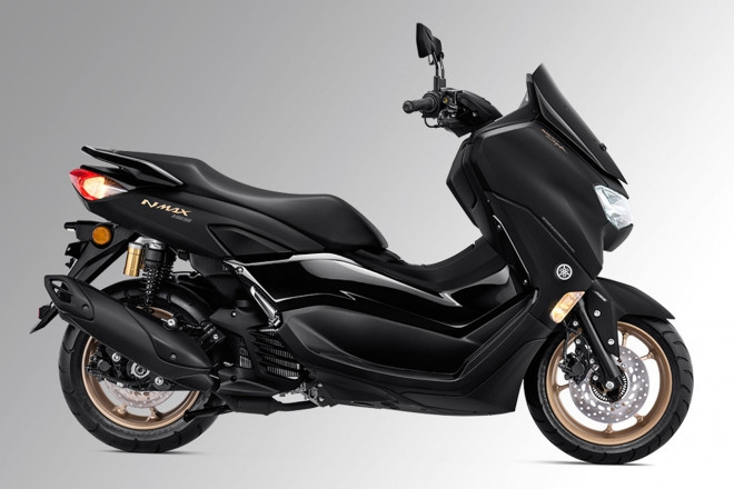Yamaha Nmax 155 ABS 2020