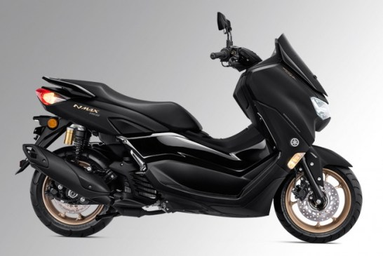 Yamaha-NMAX-155-2020