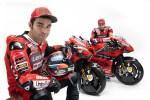 MotoGP : Aruba confirmé en tant que partenaire officiel de l'équipe Ducati pour 2020