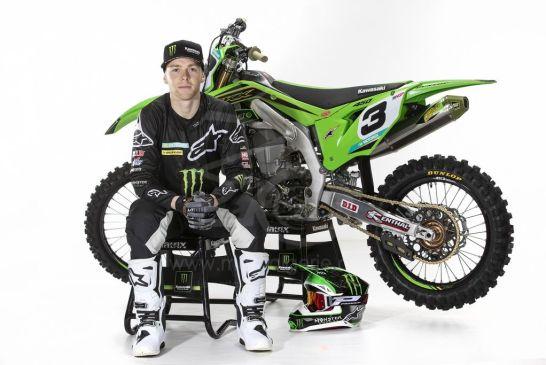Monster Energy KRT - Kawasaki motocross 2020_Febvre