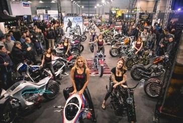 Le Motor Bike Expo 2020 franchit le cap d'un succès annoncé