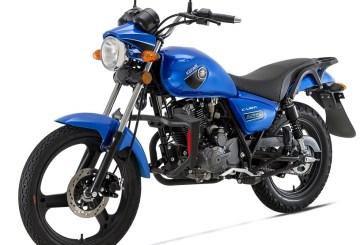 Keeway C-Light : une nouvelle moto rejoint la famille des chopper en Algérie