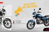 VMS Industrie : Retour du petit Roadster