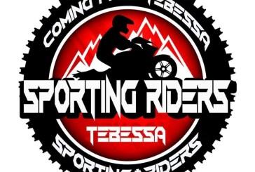 Sporting Riders Tebessa : Naissance d'un nouveau Club Amateur de Sports mécaniques