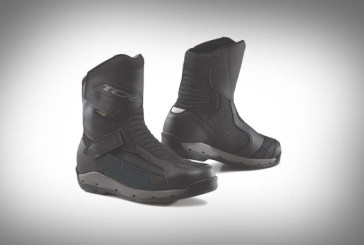 TCX Boots présente les nouvelles bottes Airwire Gore-Tex Surround