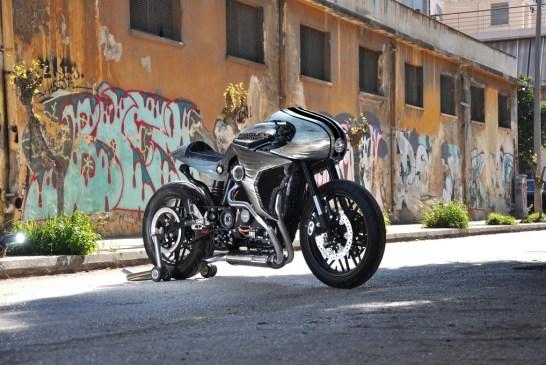Harley-Davidson - Gryps 1_King_of_Kings_Greece_Athena_Gryps_01