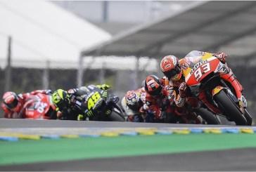 MotoGP : le Grand Prix de France reporté