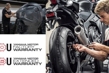 Coronavirus : Yamaha Motor Europe prolonge la période de garantie !