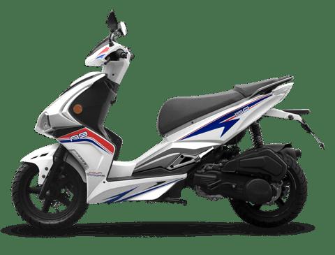 ZNEN GT III 150cc 2020 2