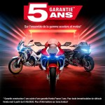 Welcome Back : le programme de relance Honda France