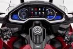 """Honda Intègre le système """"Android Auto"""" sur sa gamme """" Gold Wing """""""