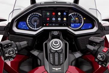 Honda Intègre le système