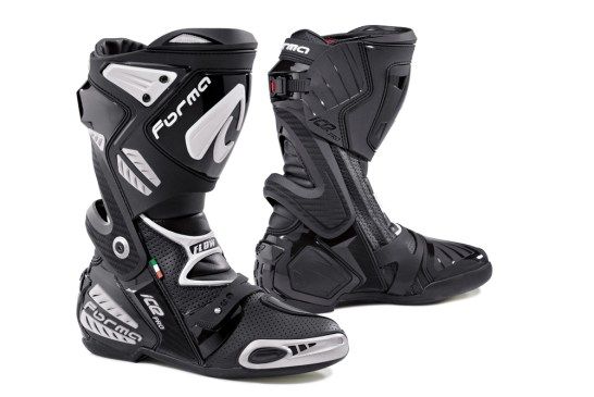 FORMA Boots 2020 - Racing - ICE-PRO-FLOW-BLACK-1