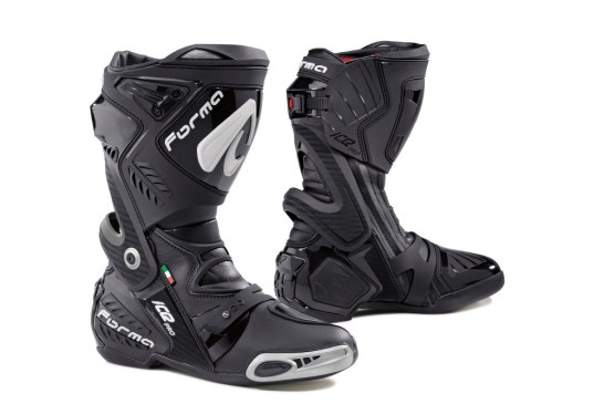FORMA Boots 2020 - Racing - ice-pro-black