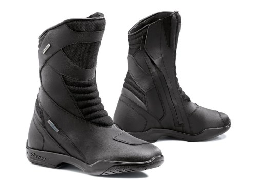 FORMA Boots 2020 - Touring - nero