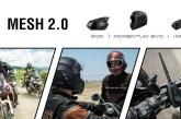 SENA : MESH 2.0 DISPONIBLE POUR TOUS LES PRODUITS DE LA MARQUE !