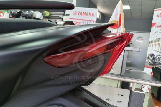 Yamaha TMAX 560 Tech Max 2020 Algérie 14