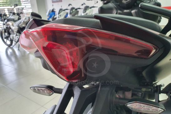 Yamaha TMAX 560 Tech Max 2020 Algérie 9