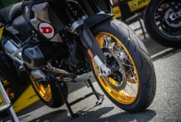 Nouveau Dunlop SportSmart TT Trail : Un pneu dédié aux Trails Sportifs