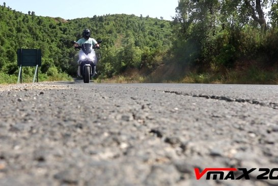 VMS Vmax 200 6