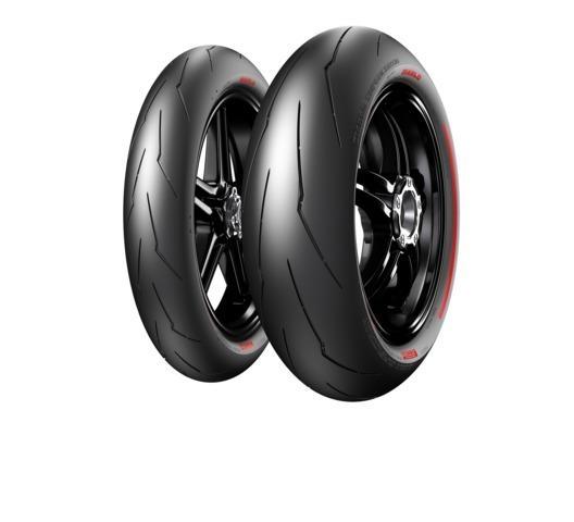 DIABLO SUPERCORSA SP - Ducati Superleggera V4
