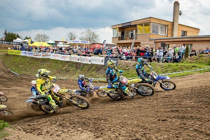 MX: le Championnat tchèque de retour !