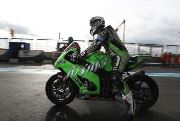 Le Team Webike SRC Kawasaki France Trickstar officialise sa collaboration avec le manufacturier pneumatique Michelin