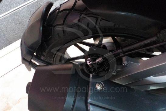 10 - LIFAN KPV150 - Moto Algerie