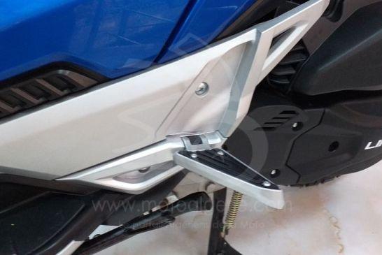 14 - LIFAN KPV150 - Moto Algerie