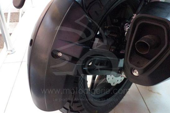 24 - LIFAN KPV150 - Moto Algerie