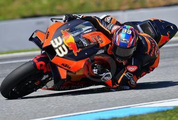 MotoGP : Binder et KTM triomphent à Brno