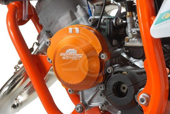 KTM 50 SX Factoy Edt 2021_detail engine