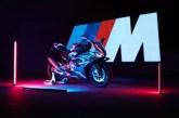 BMW Motorrad dévoile la nouvelle