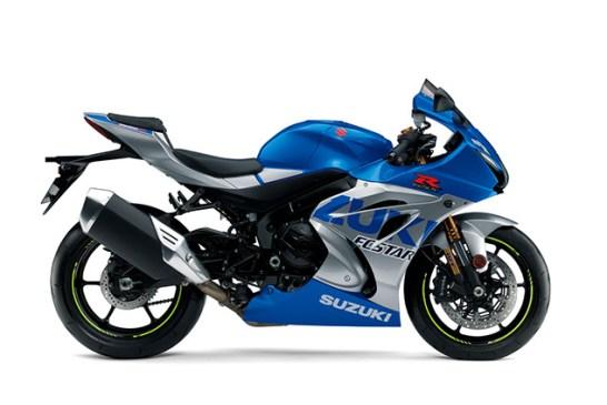 Suzuki gsx-r1000R 2021 rzam1_r