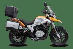 Retour sur les détails de la nouvelle VMS RK200