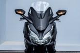 Honda dévoile le nouveau FORZA 125 2021