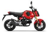 MSX125 Grom : Honda dévoile la nouvelle Monkey 2021, sous son nouveau nom !