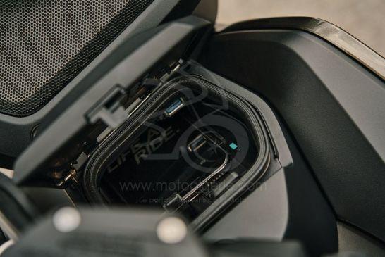 BMW R 1250 rt 2021 option