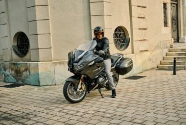 BMW Motorrad lance la nouvelle R 1250 RT 2021