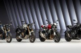 Honda CB125R 2021 : Un tout nouveau moteur avec plus de puissance et de couple
