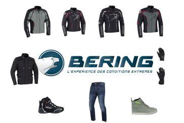 Bering Algérie : La nouvelle collection