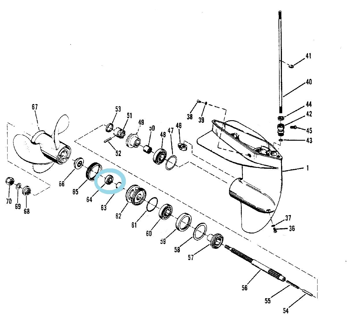 SIMERING Ax Elice Mercury 4-15 CP