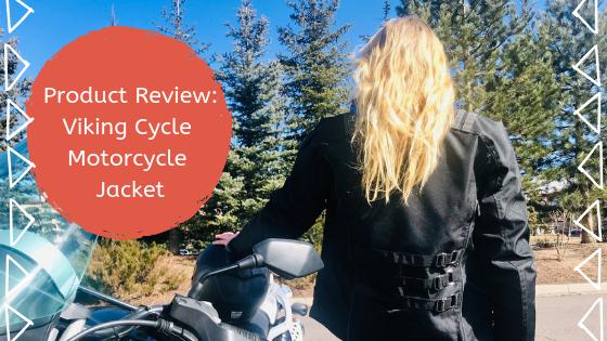 Product Review_ Viking Motorcycle Jacket