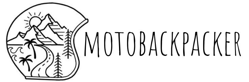 Motobackpacker