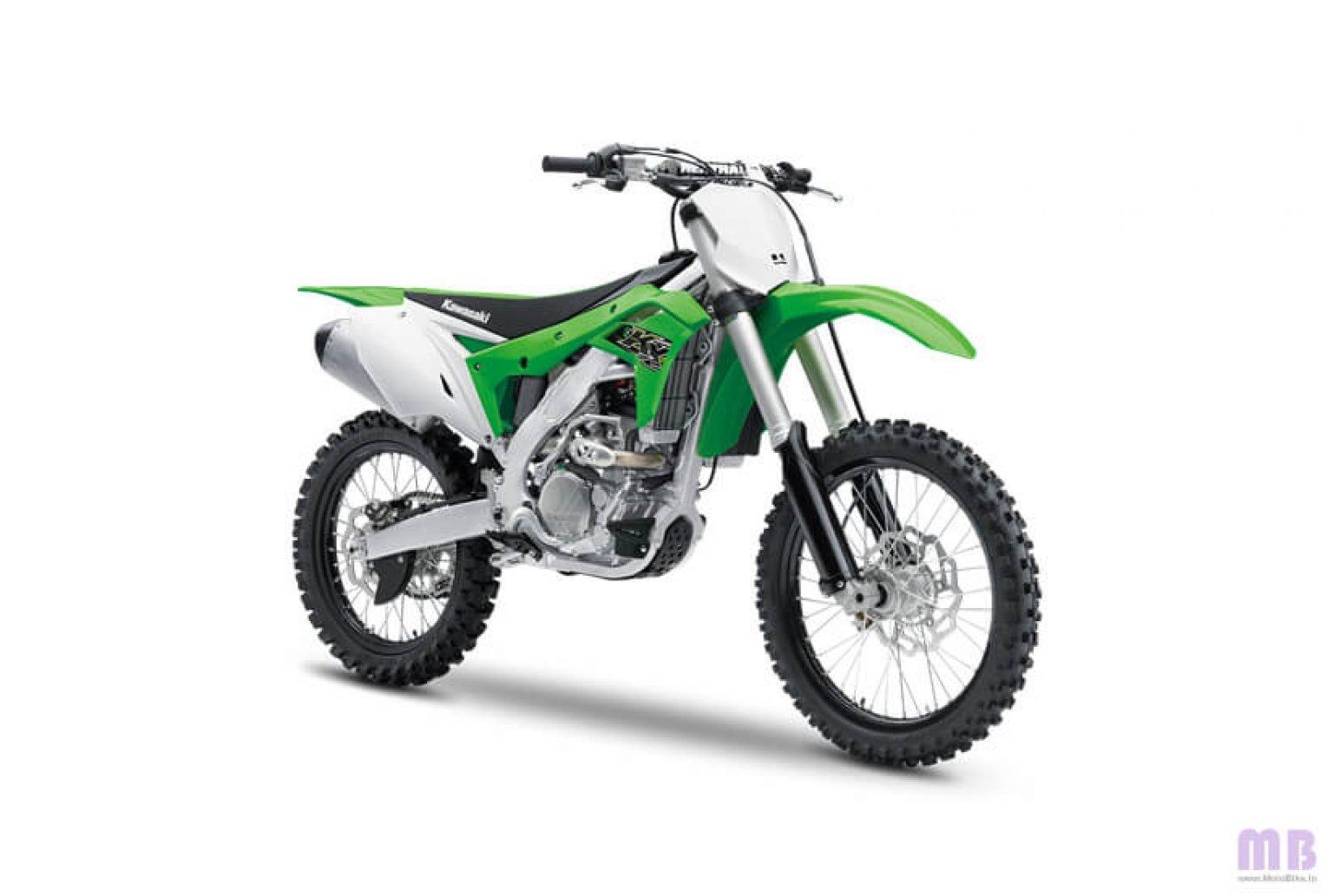 Kawasaki KX 250 Estimated Price, Specs, Mileage, Colours