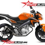 new vixion 2014 super orange